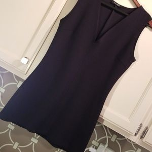 Dresses & Skirts - LBD Little Black Dress (or tunic)